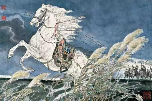 连环画《马头琴的传说》 第51张