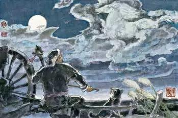 连环画《马头琴的传说》 第58张
