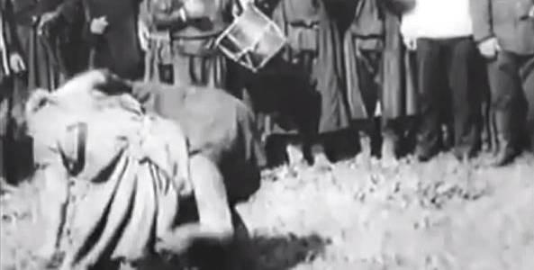 蒙古摔跤的彪悍历史 第2张
