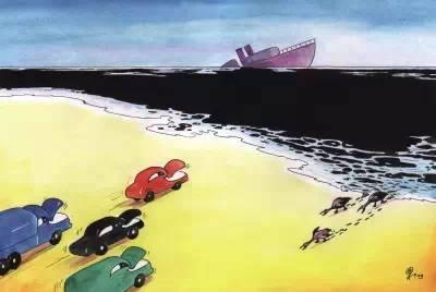 【蒙古漫画】巴。毕力哥漫画 第5张