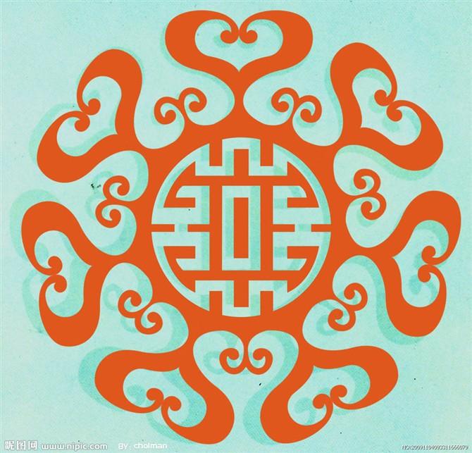 【He ugalj】蒙古族民间图案艺术 第15张