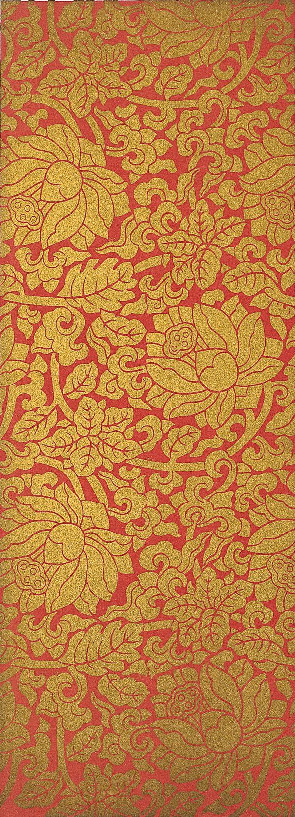 【He ugalj】蒙古族民间图案艺术 第22张