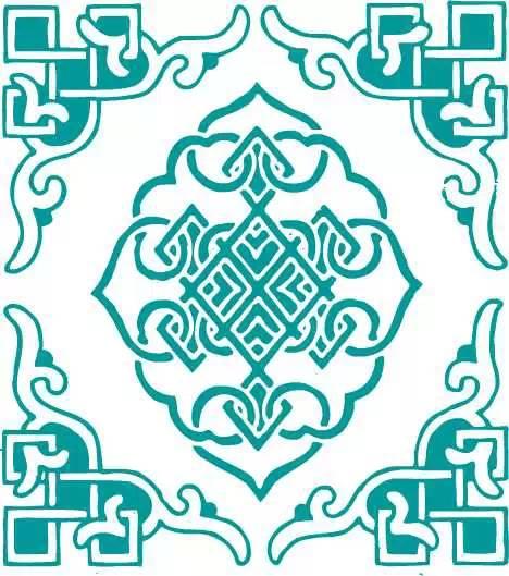 【He ugalj】蒙古族民间图案艺术 第27张