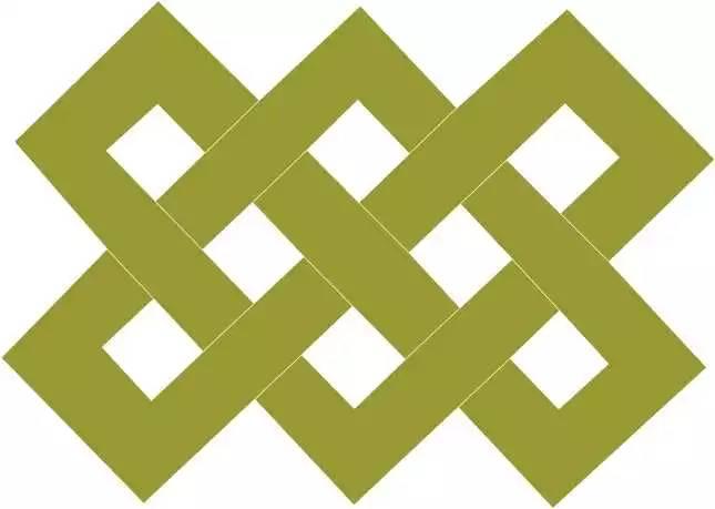 【He ugalj】蒙古族民间图案艺术 第25张