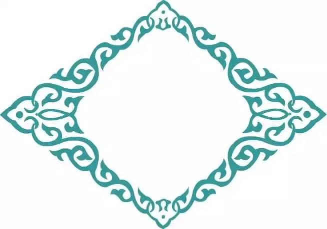 【He ugalj】蒙古族民间图案艺术 第31张
