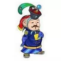 超可爱蒙古风卡通人物  第24张