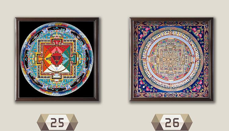 2018最新蒙古图案1 第4张