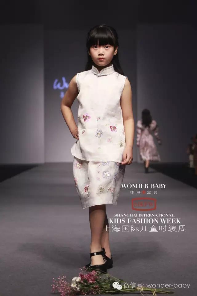 蒙古族孩子时装 第6张