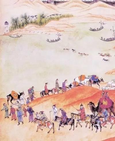 世界著名蒙古族画家费岳达尔•卡尔梅克 第2张