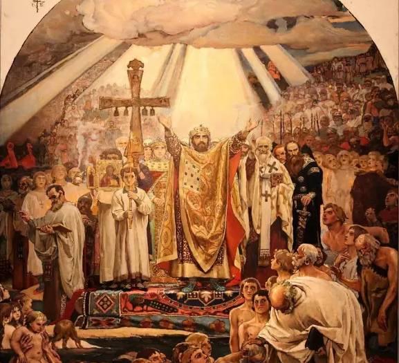 世界著名蒙古族画家费岳达尔•卡尔梅克 第6张
