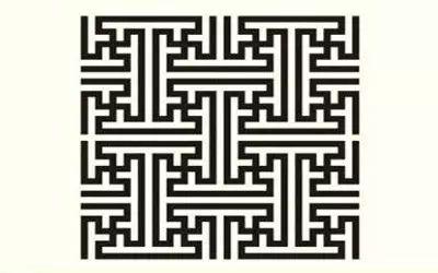 蒙古花纹图案的寓意 第2张