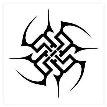 蒙古花纹图案的寓意 第5张