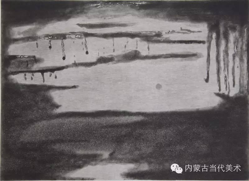 内蒙古当代美术家系列——陈春雷与他的创作 第19张