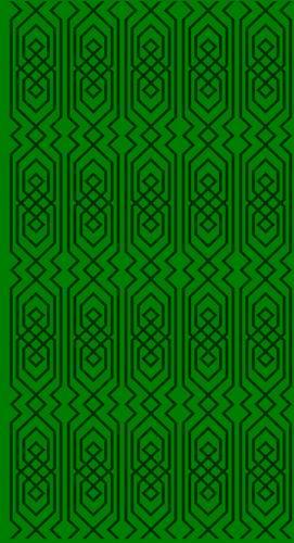 我收集的彩色蒙古族图案40张 第20张