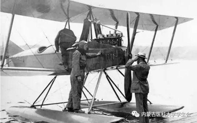 【蒙古·文化】中国第一架飞机的制造,竟然是蒙古人! 第3张