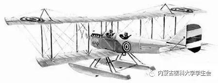 【蒙古·文化】中国第一架飞机的制造,竟然是蒙古人! 第7张