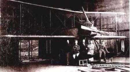 【蒙古·文化】中国第一架飞机的制造,竟然是蒙古人! 第6张