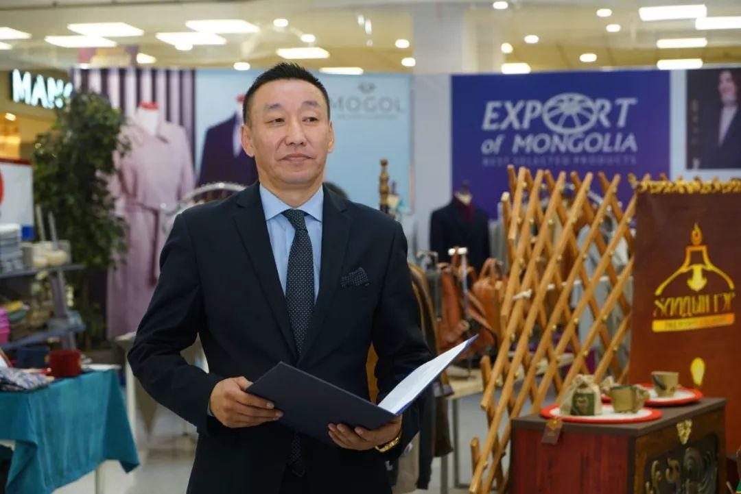 2018年蒙古自主品牌产品展示会 第3张