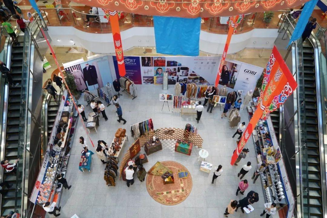 2018年蒙古自主品牌产品展示会 第42张