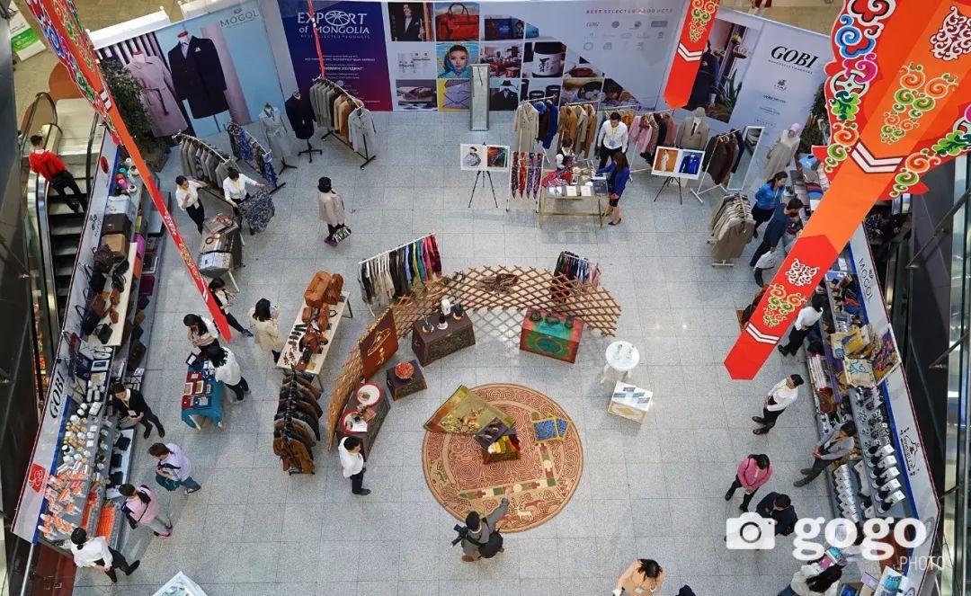 2018年蒙古自主品牌产品展示会 第40张