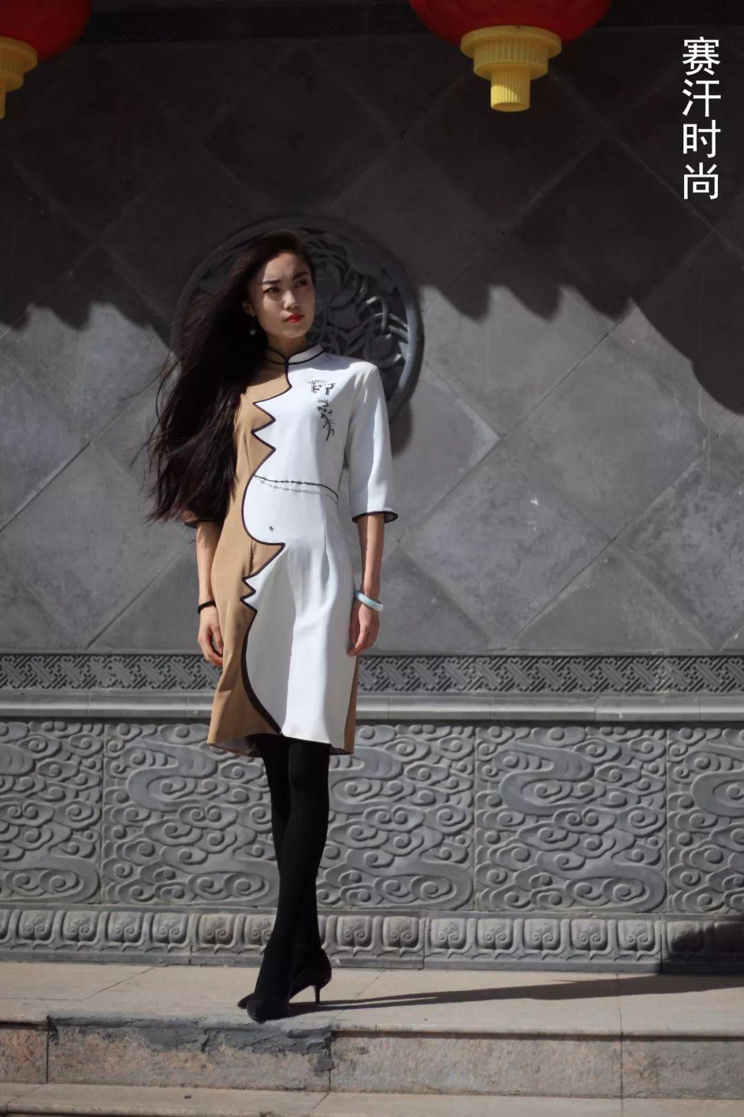 赛汗时尚 新款服饰 第1张