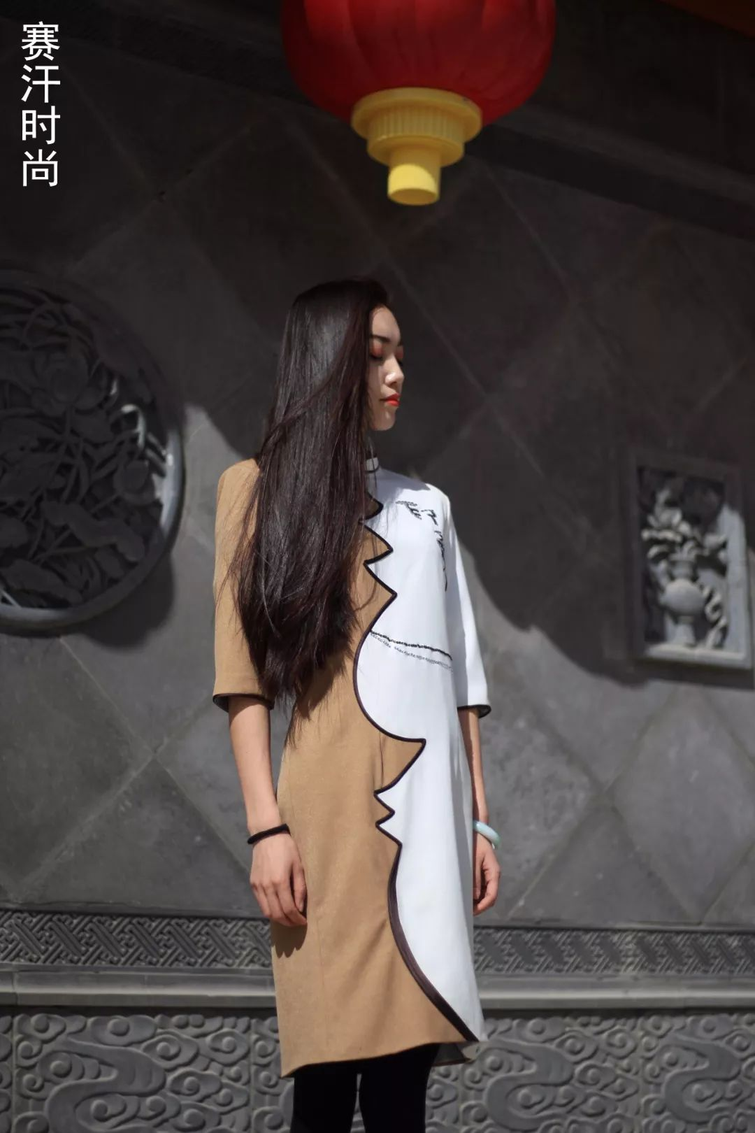 赛汗时尚 新款服饰 第2张