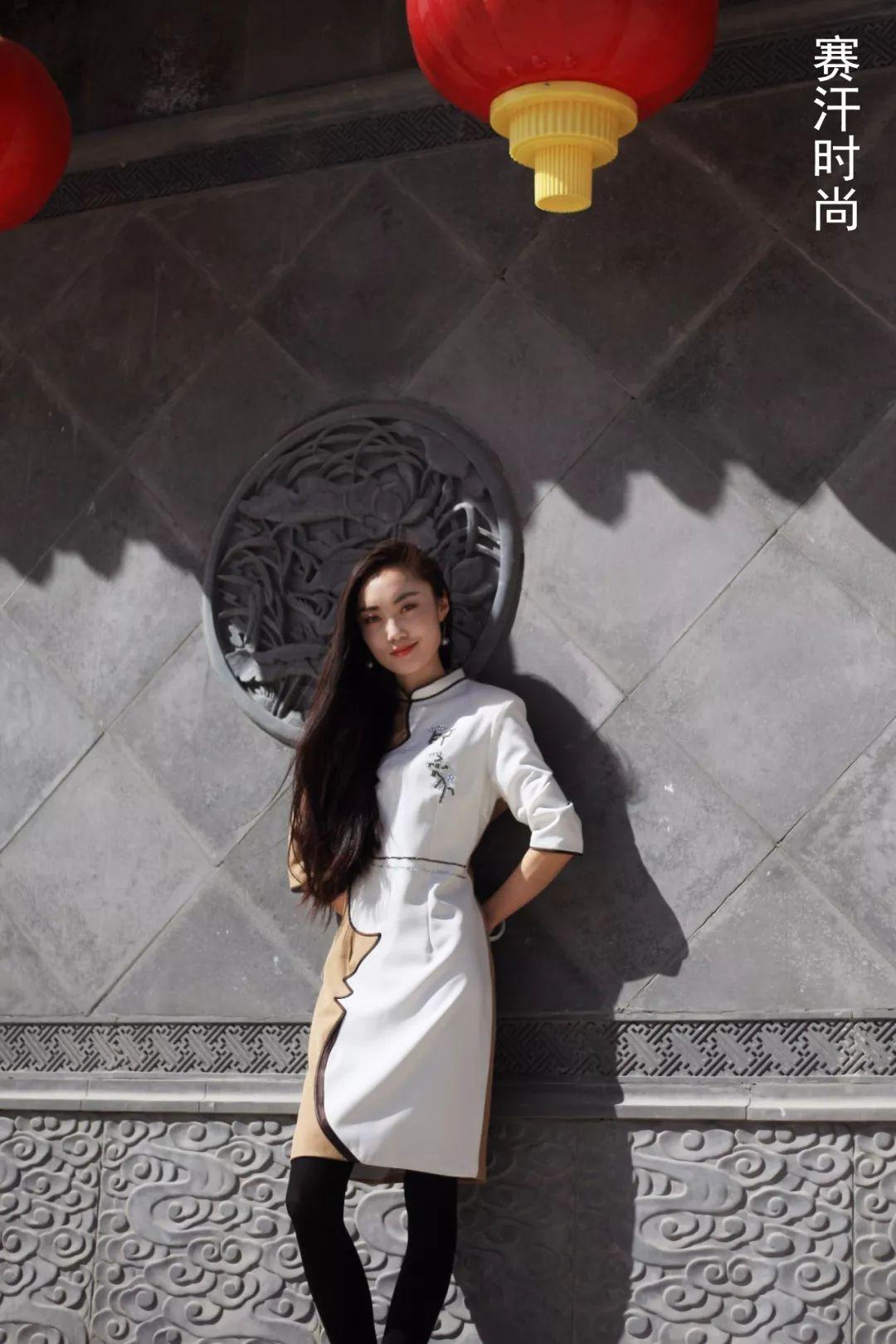 赛汗时尚 新款服饰 第4张