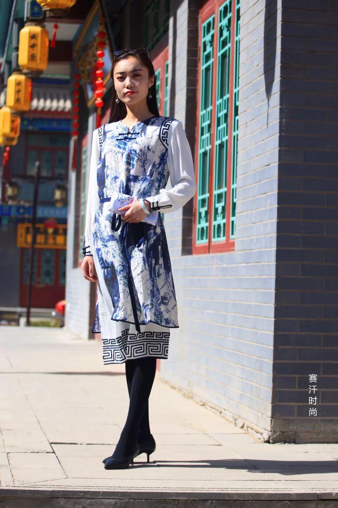 赛汗时尚 新款服饰 第8张