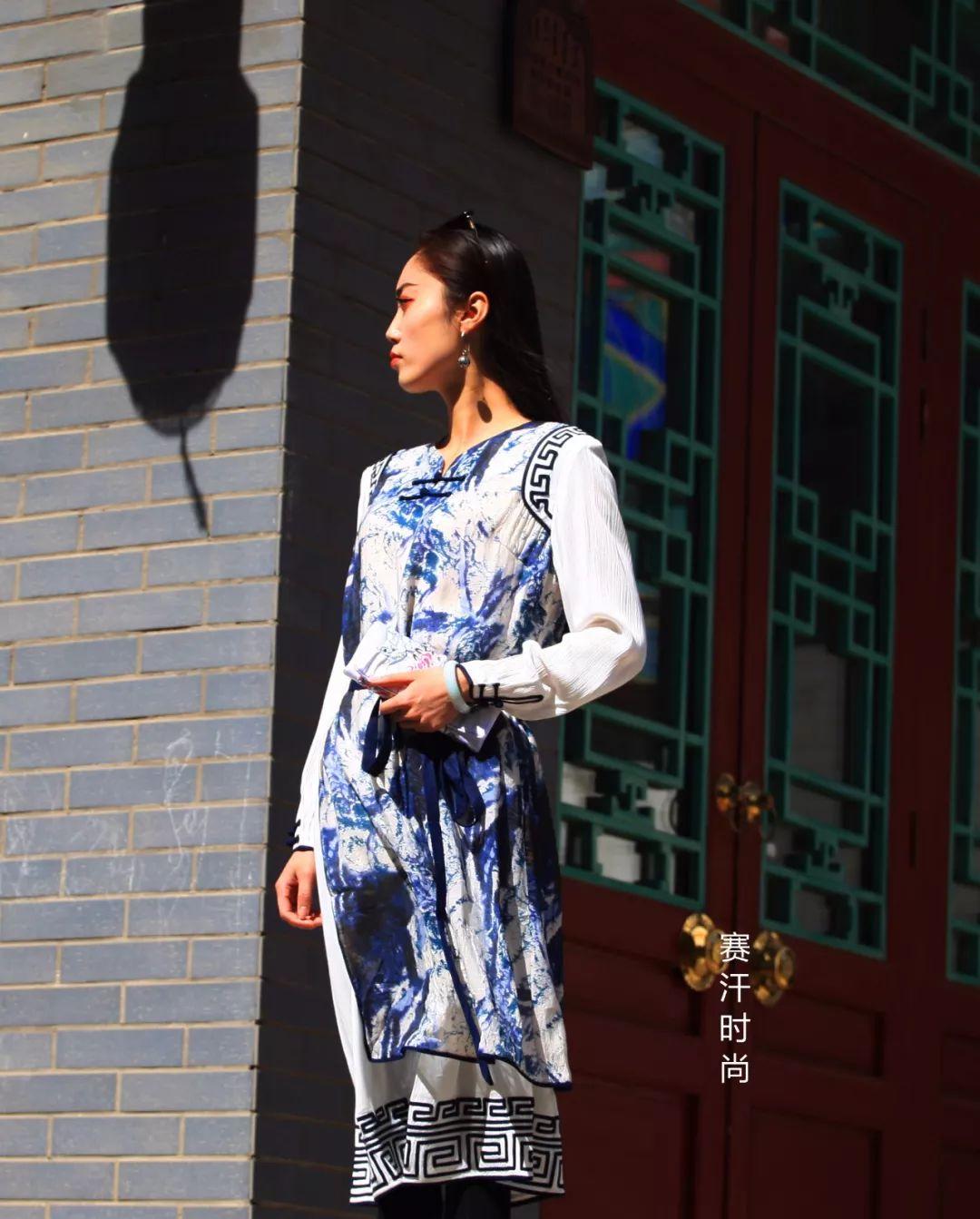 赛汗时尚 新款服饰 第9张