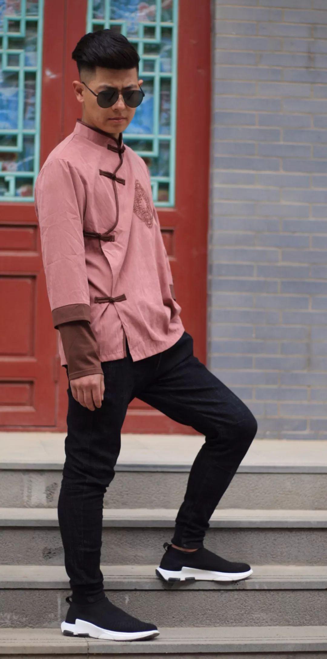 赛汗时尚 新款服饰 第12张