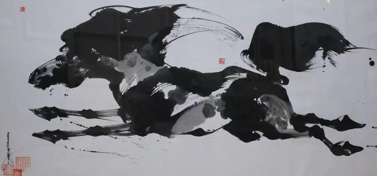 美丽盛开的原野——蒙古国作品赏析(一) 第7张