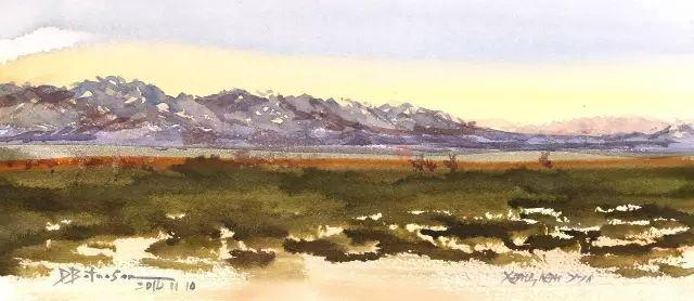 蒙古国作品赏析——来自草原的献礼 第5张