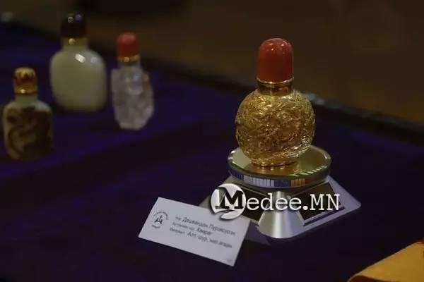 """蒙古国""""蒙古工匠艺术展""""作品欣赏 第33张"""