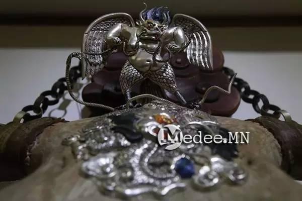"""蒙古国""""蒙古工匠艺术展""""作品欣赏 第39张"""