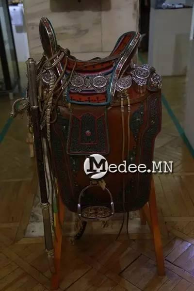 """蒙古国""""蒙古工匠艺术展""""作品欣赏 第43张"""