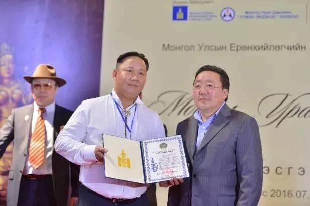 """蒙古国""""蒙古工匠艺术展""""作品欣赏 第49张"""