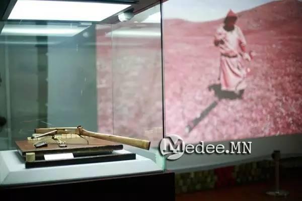 """【阿努美图】蒙古国举办""""蒙古文化遗产-蒙古弓箭3000年""""展览 第2张"""