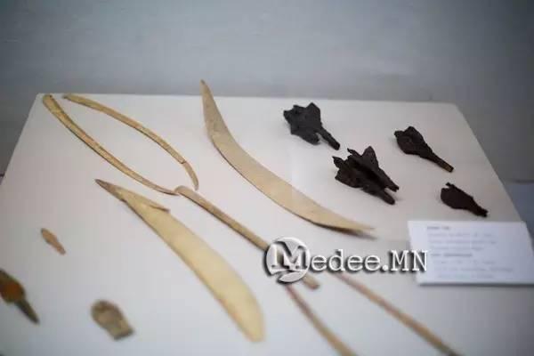 """【阿努美图】蒙古国举办""""蒙古文化遗产-蒙古弓箭3000年""""展览 第20张"""