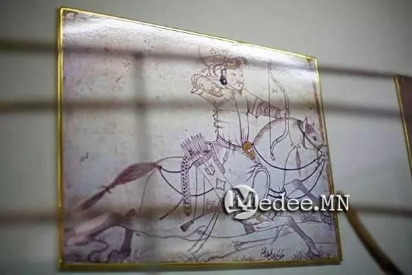 """【阿努美图】蒙古国举办""""蒙古文化遗产-蒙古弓箭3000年""""展览 第25张"""
