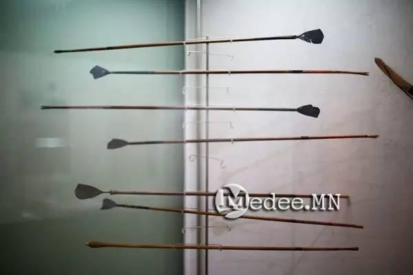 """【阿努美图】蒙古国举办""""蒙古文化遗产-蒙古弓箭3000年""""展览 第29张"""