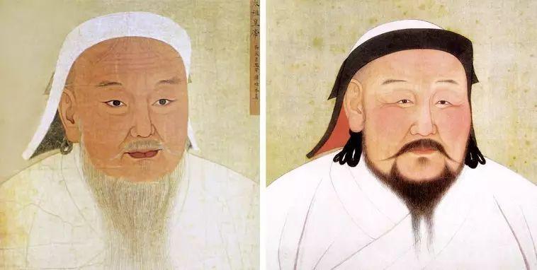 杉山正明:颠覆世界史的蒙古 第2张