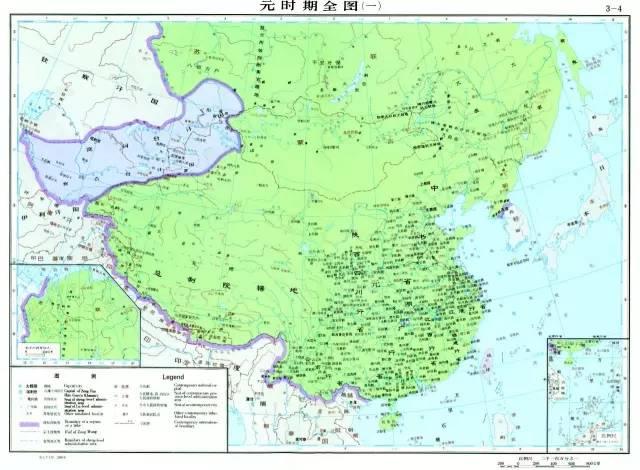 杉山正明:颠覆世界史的蒙古 第1张