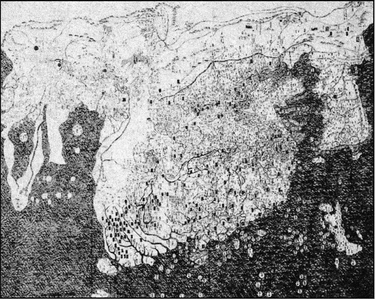 杉山正明:颠覆世界史的蒙古 第3张