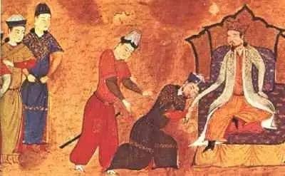杉山正明:颠覆世界史的蒙古 第4张