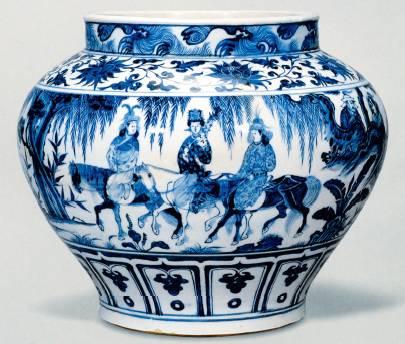 杉山正明:颠覆世界史的蒙古 第6张