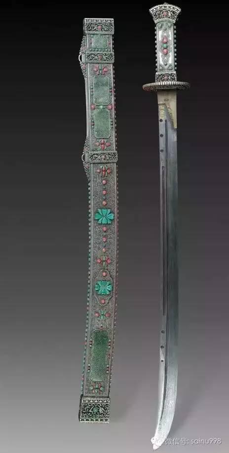 蒙古帝国时期蒙古人的武器装备 第2张