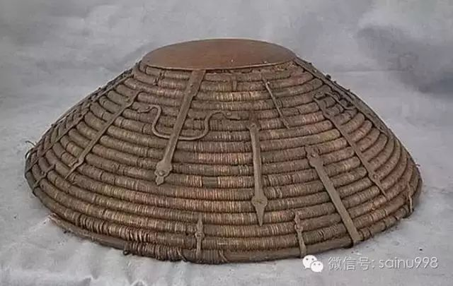蒙古帝国时期蒙古人的武器装备 第18张