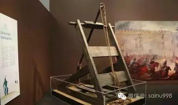 蒙古帝国时期蒙古人的武器装备 第13张