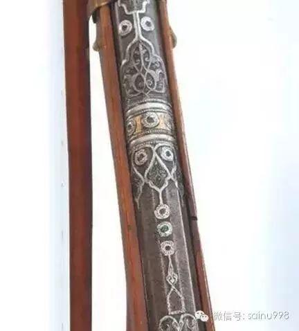 蒙古帝国时期蒙古人的武器装备 第12张