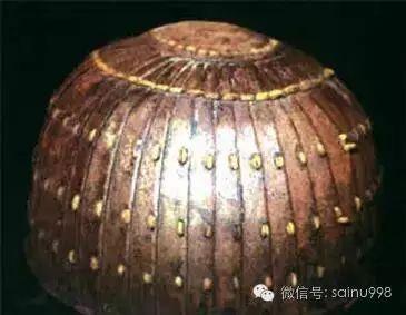 蒙古帝国时期蒙古人的武器装备 第22张